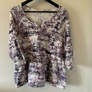 2/$18 Beautiful / 3/4 sleeve / Scoop neck Sweater
